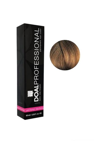 DOAL - Doal Profesyonel Saç Boyası 8/0 Açık Kumral 60 ml