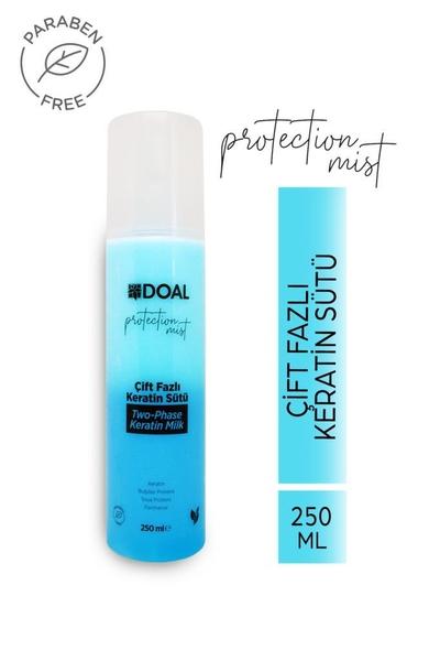 DOAL - Doal Protection Mist Çift Fazlı Keratin Sütü 250 ml