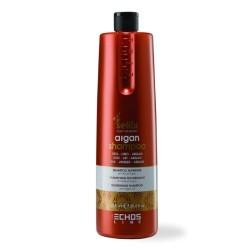 Echos Line - Echos Line Nourishing Argan Shampoo / Besleyici Arganlı Şampuan 1000 ml