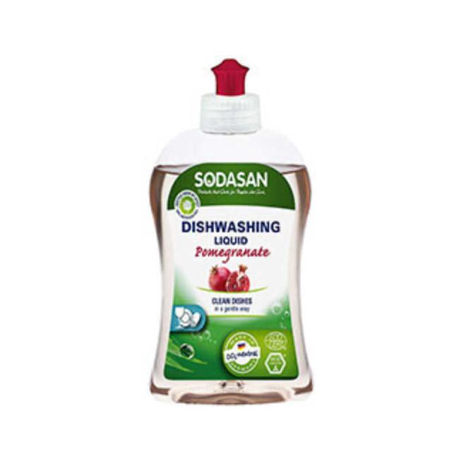 Sodasan - Sodasan Elde Bulaşık Deterjanı - Narlı 500 Ml