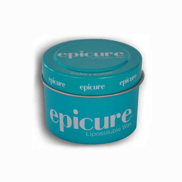 Epicure - Epicure Azulen Pudrasız Tek Kullanımlık Sir Ağda 60ml