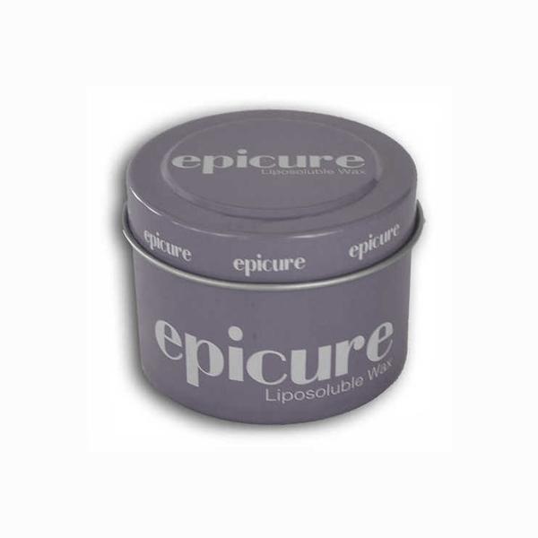 Epicure - Epicure Çinko Pudrasız Tek Kullanımlık Sir Ağda 60ml