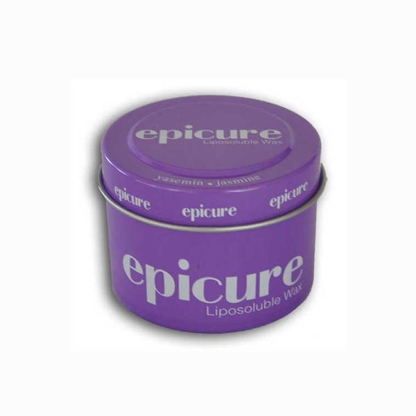 Epicure - Epicure İnce Pudralı Yaseminli Tek Kullanımlık Sir Ağda 60ml