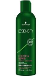 - Essensity Renk Koruyucu Onarım Şampuanı 250ml