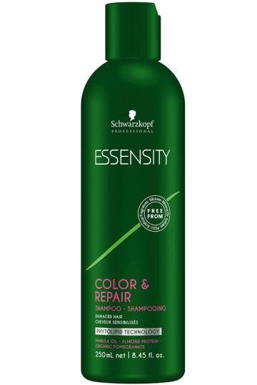 Essensity Renk Koruyucu Onarım Şampuanı 250ml