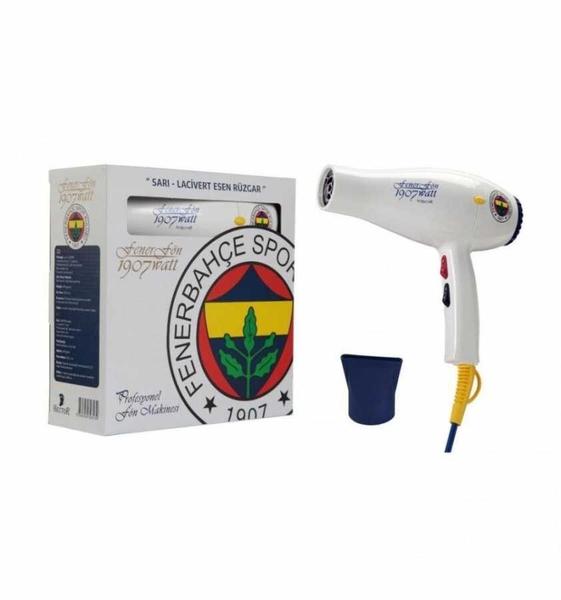 Hector - Fenerbahçe Lisanslı Fön Makinesi