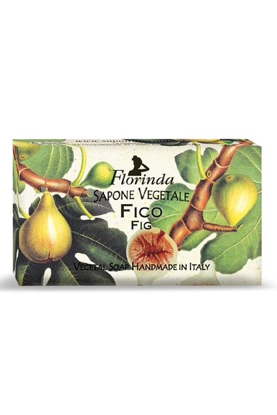 Florinda - Florinda Bitkisel Katı Sabun İncir 100 g