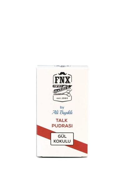 Fonex - Fnx Barber Gül Kokulu Talk Pudrası 250 g