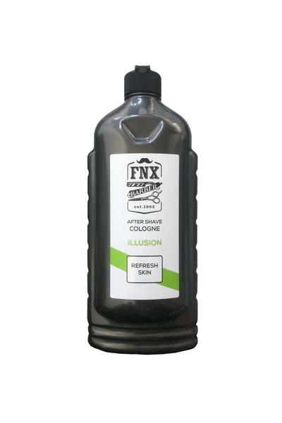 Fonex - Fnx Barber Illusion Tıraş Sonrası Yenileyici Kolonya 700 ml
