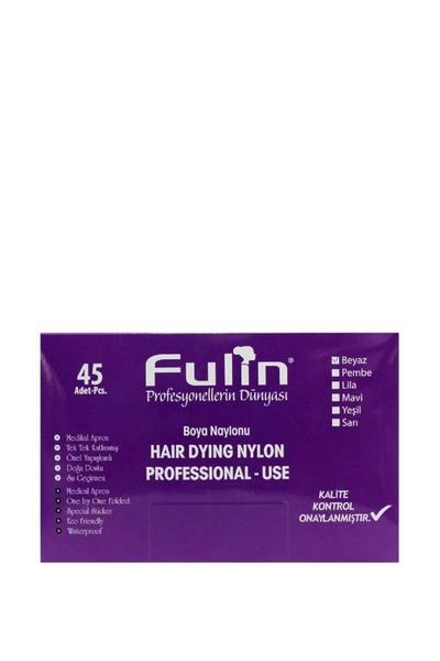Fulin - Fulin Boya Naylonu Kutulu 45 Adet