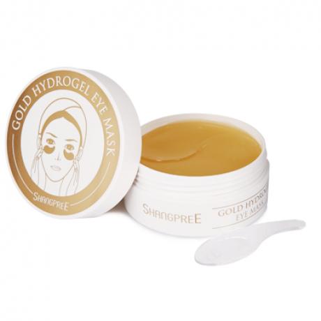 Shangpree - Gold Hydrogel Eye Mask Göz Altı Maskesi