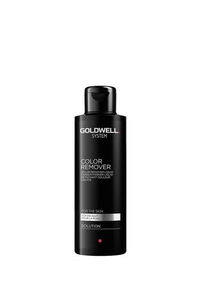 Goldwell - Goldwell Color Remover Boya Silici Solüsyon 150 ml