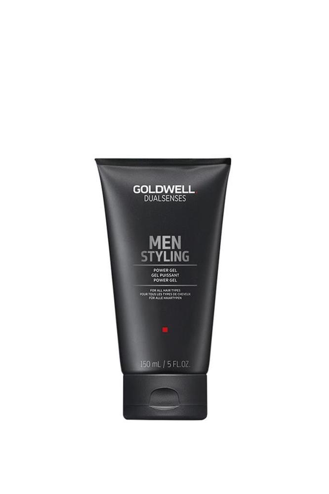 Goldwell Dualsenses Erkekler İçin Güçlü Şekillendirici Jel 150 ml