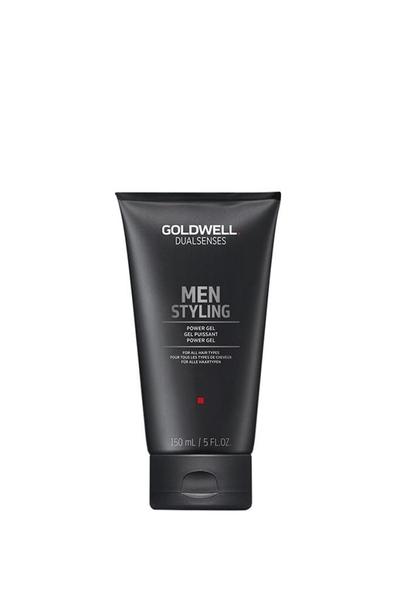 Goldwell - Goldwell Dualsenses Erkekler İçin Güçlü Şekillendirici Jel 150 ml