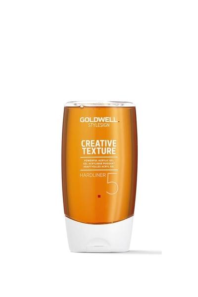 Goldwell - Goldwell Creative Texture Hardliner Ultra Güçlü Şekillendirici Jel 140 ml