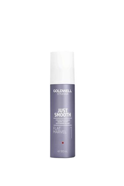 Goldwell - Goldwell Just Smooth Flat Marvel Düzleştirici Balm 100 ml