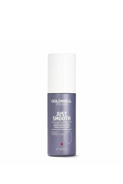 Goldwell - Goldwell Just Smooth Sleek Perfection Koruyucu Termal Serum 100 ml
