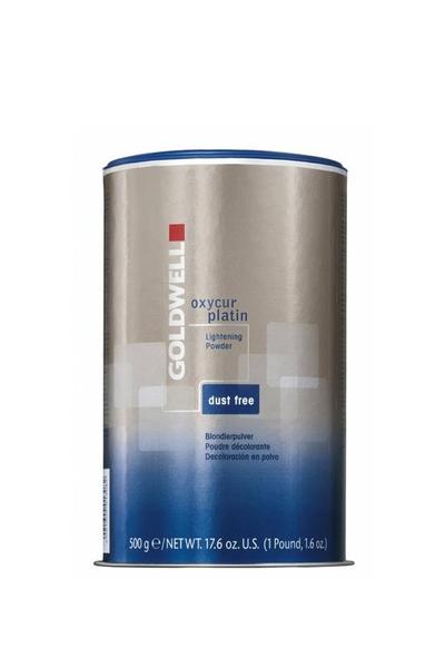 Goldwell - Goldwell Oxycur Platin Toz Açıcı 500 g