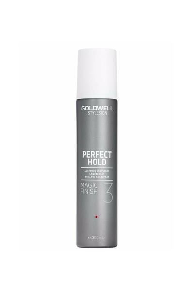 Goldwell - Goldwell Perfect Hold Magic Finish Parlatıcı Sprey 500 ml