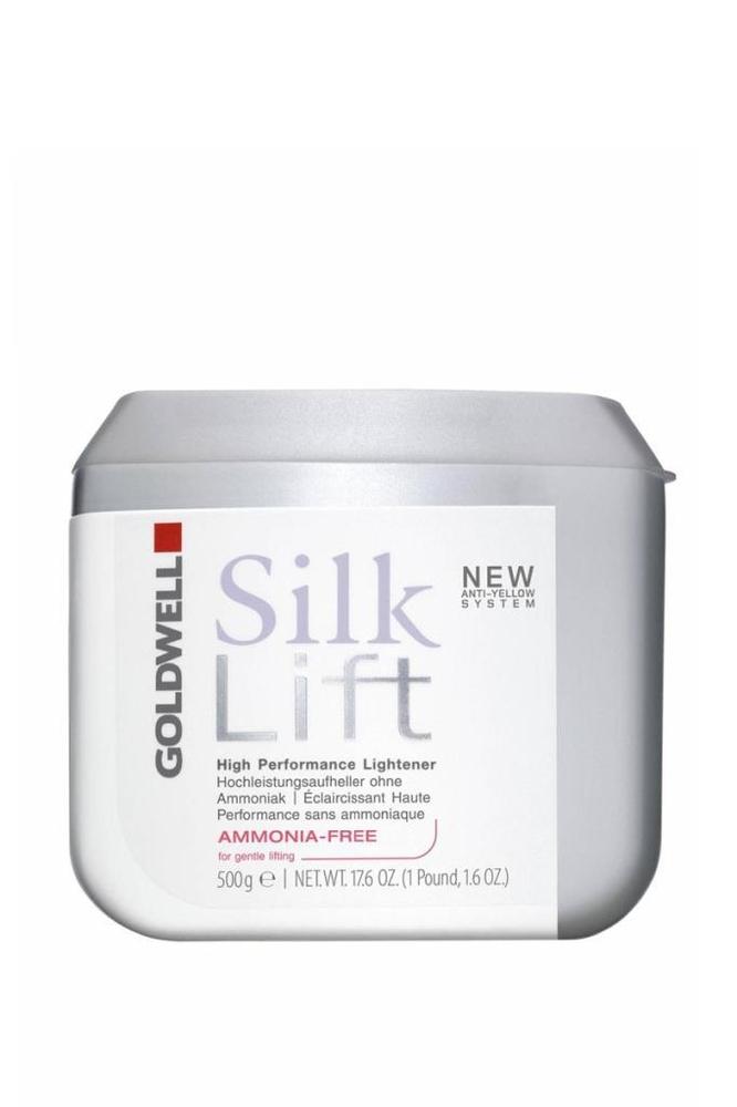 Goldwell SilkLift Control Amonyaksız Toz Açıcı 500 g
