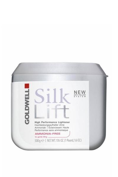 Goldwell - Goldwell SilkLift Control Amonyaksız Toz Açıcı 500 g