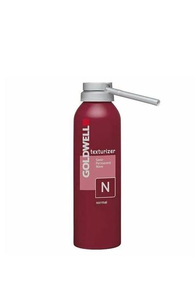 Goldwell - Goldwell Texturizer N Doğal Saçlar İçin Geçici Perma Losyonu 200ml