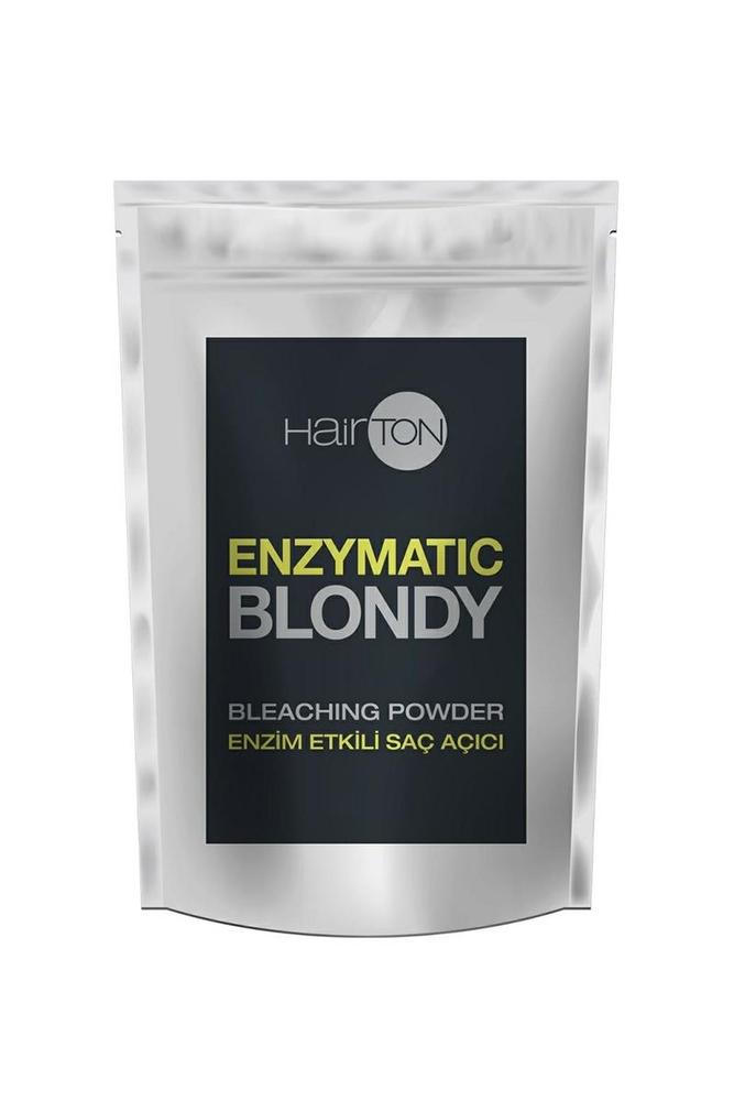 Hairton Enzim Etkili Toz Açıcı 500 g