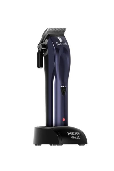 Hector - Hector Vesta Profesyonel Tıraş Makinesi Füme