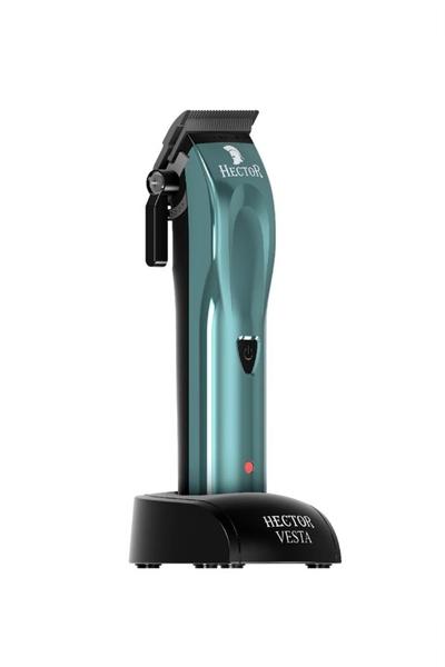 Hector - Hector Vesta Profesyonel Tıraş Makinesi Yeşil