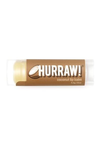 Hurraw - Hurraw Dudak Balmı Hindistan Cevizi