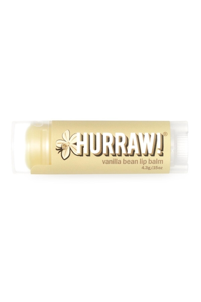 Hurraw - Hurraw Dudak Balmı Vanilya