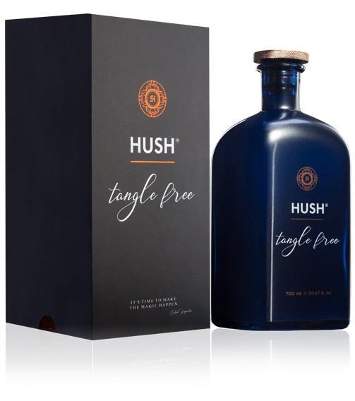 Hush Tangle Free Saç Bakımı 700 ml
