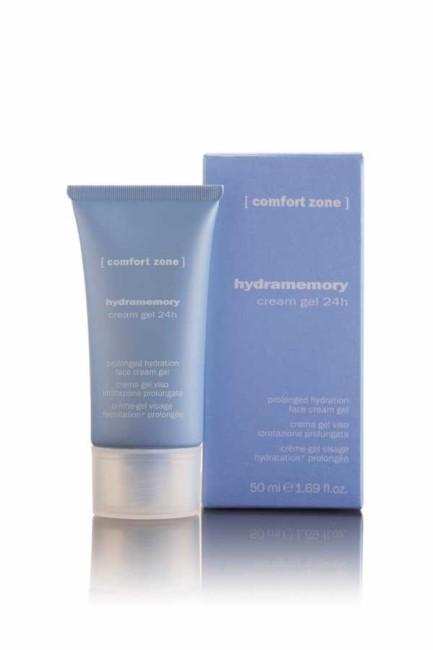 - Hydramemory Cream Gel 24H50 ml