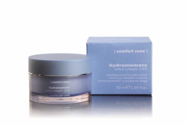 - Hydramemory Extra Cream 24H50 ml