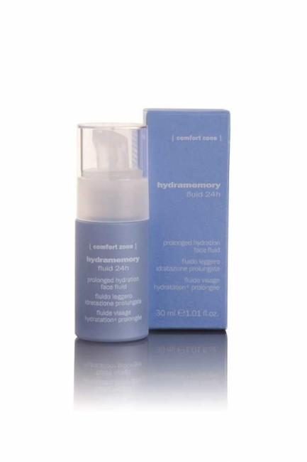 - Hydramemory Fluid 24H 30 ml