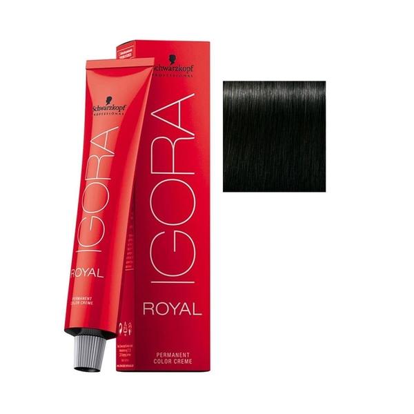 Schwarzkopf - Igora Royal 3-0 Koyu Kahve