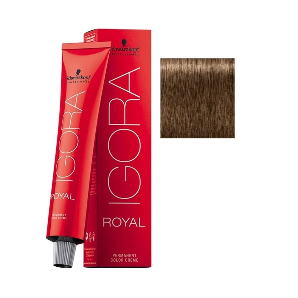 Igora Royal 7-4 Kumral-Bej