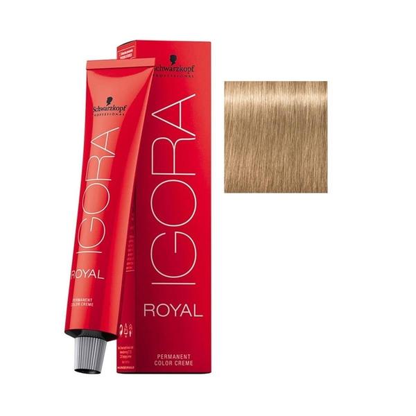 Schwarzkopf - Igora Royal 9-00 Sarı-Ekstra Doğal