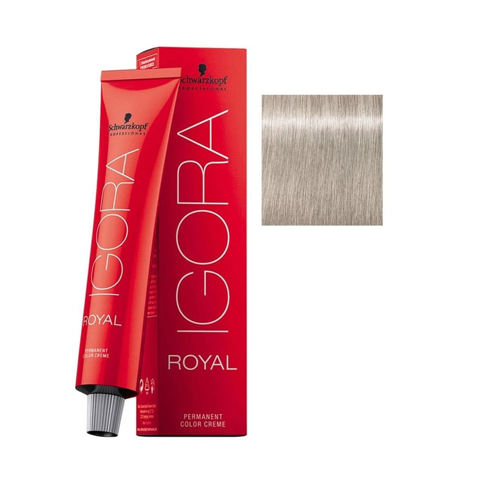 Igora Royal 9,5-1 İnci