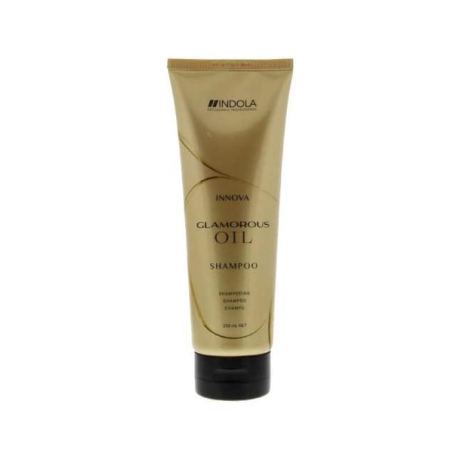 Indola - Indola Glamorous Oil Argan Yağlı Bakım Şampuanı 250 ml