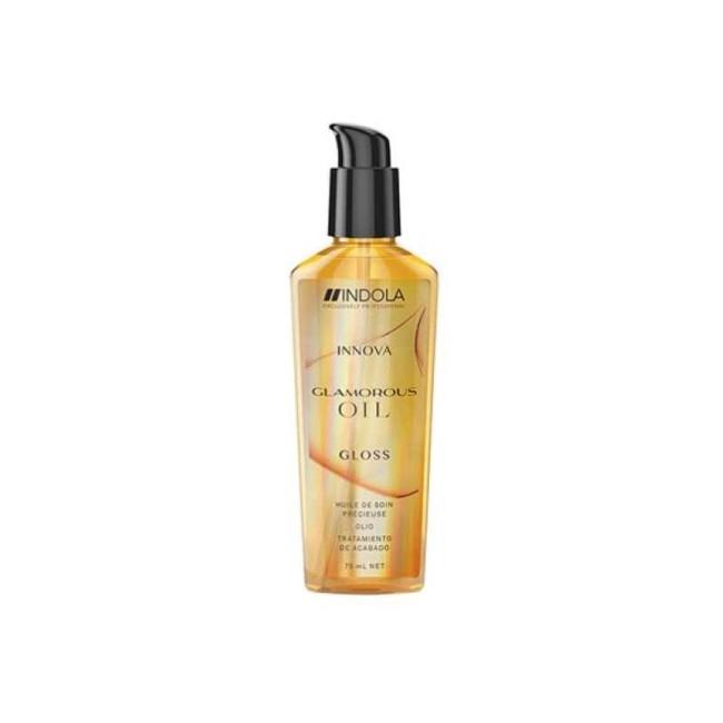 Indola - Indola Glamorous Oil Arganlı Büyüleyici Sonlandırma Kürü 75 ml