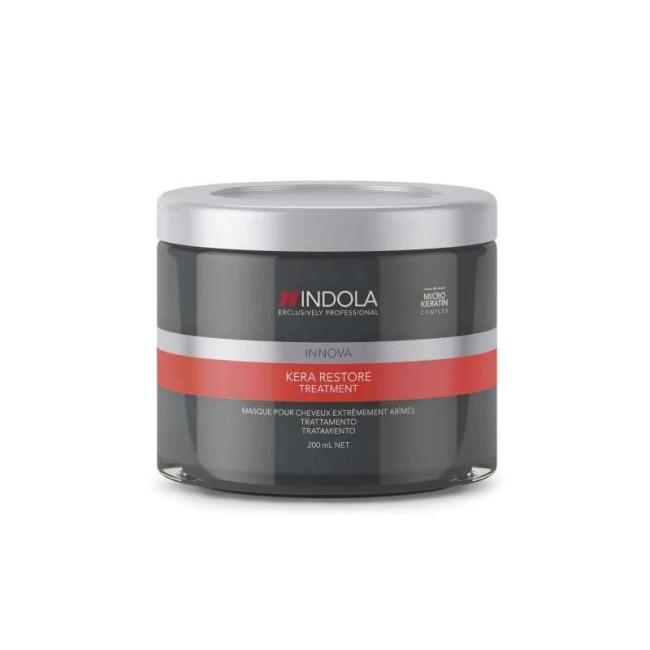 Indola - Indola Kera Restore Keratinli Onarım Maskesi 200 ml