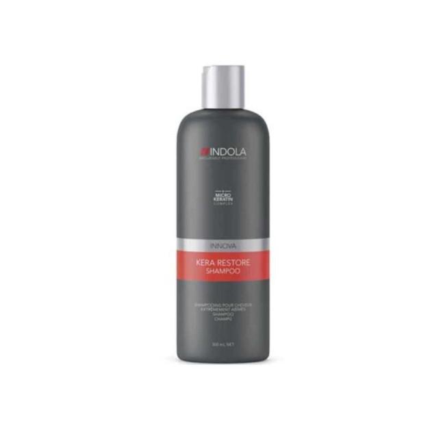 Indola - Indola Kera Restore Yenileyici Keratin Şampuanı 300 ml