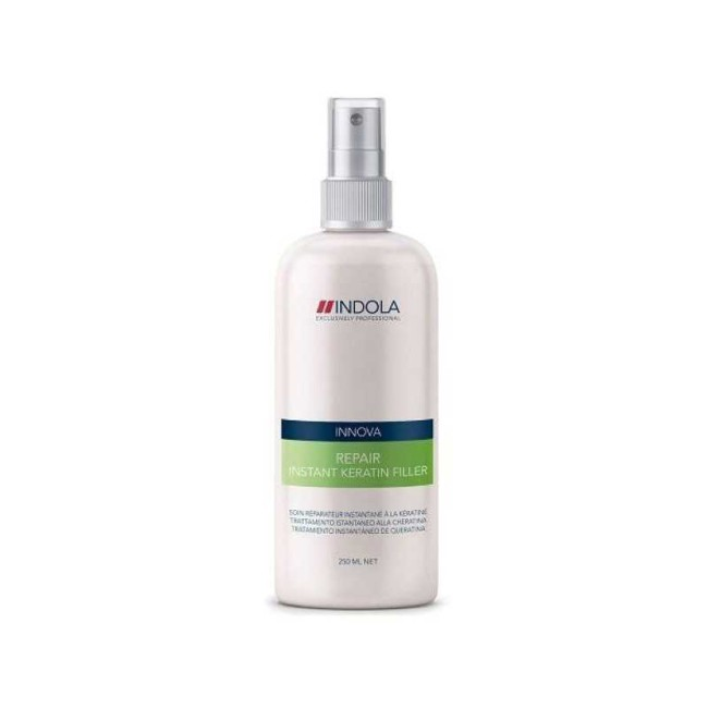 Indola - Indola Repair Keratin Filler Keratin Dolgu Spreyi 250 ml