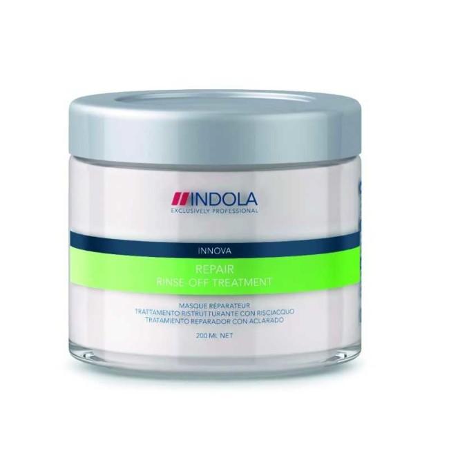 Indola - Indola Repair Onarıcı Saç Maskesi 200 ml