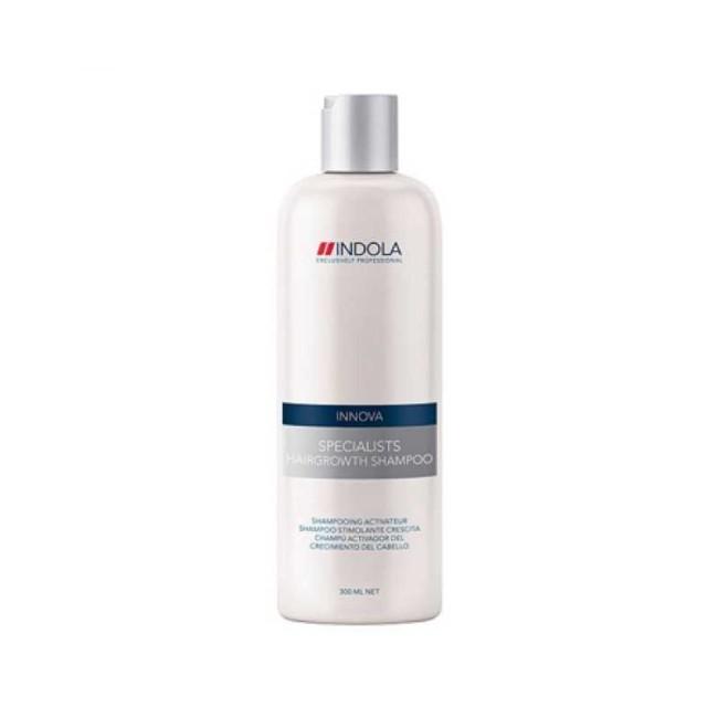 Indola - Indola Specialists Derin Temizleme Şampuanı 300 ml