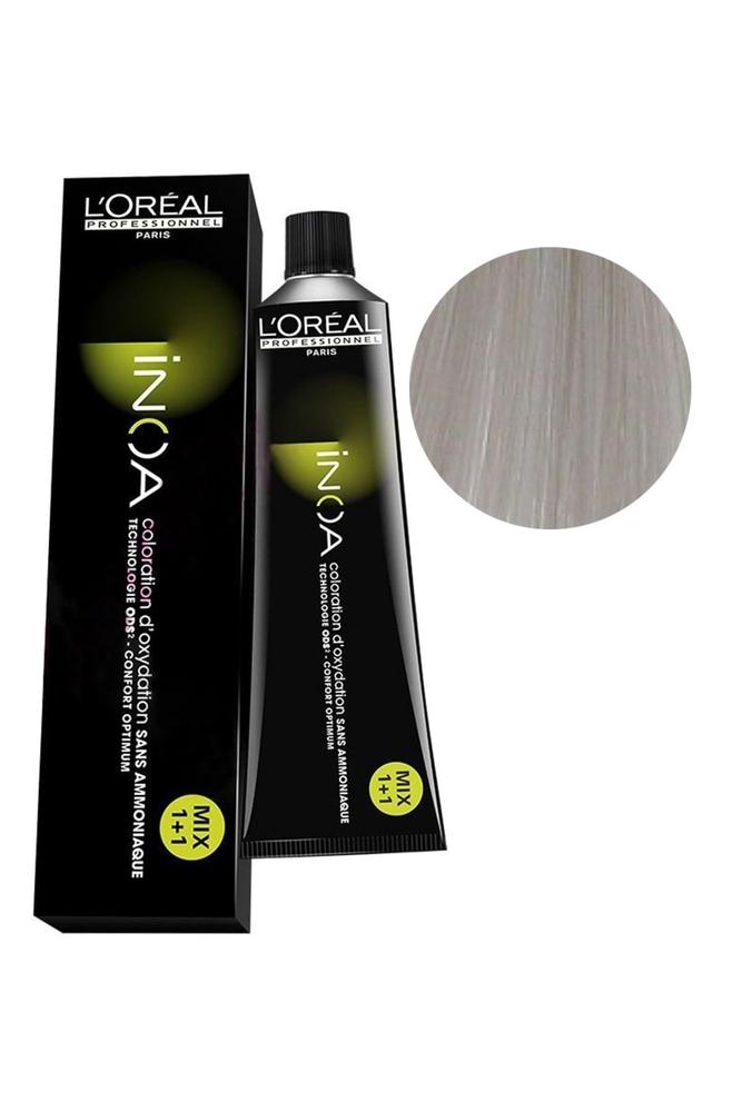 İnoa Saç Boyası 9.01 Sarı Hafif Küllü 60 ml