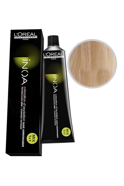inoa - İnoa Saç Boyası 9.03 Dore Sarı 60 ml