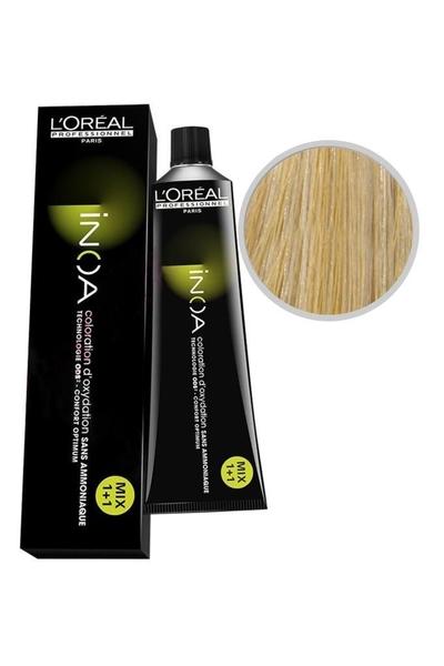 inoa - İnoa Saç Boyası 9.33 Sarı Yoğun Dore 60 ml