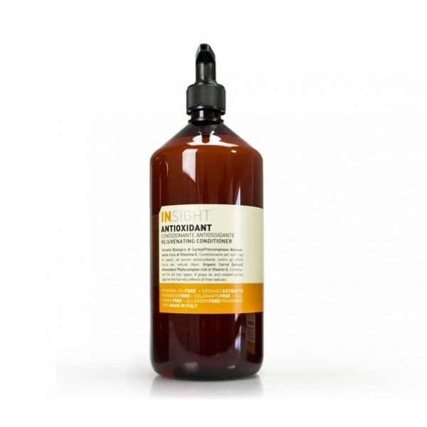 Insight - Insight Antioxidant Rejuvenating Conditioner Antioksidan Krem 900ml